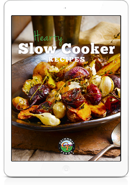 Check out our recipe e-book!