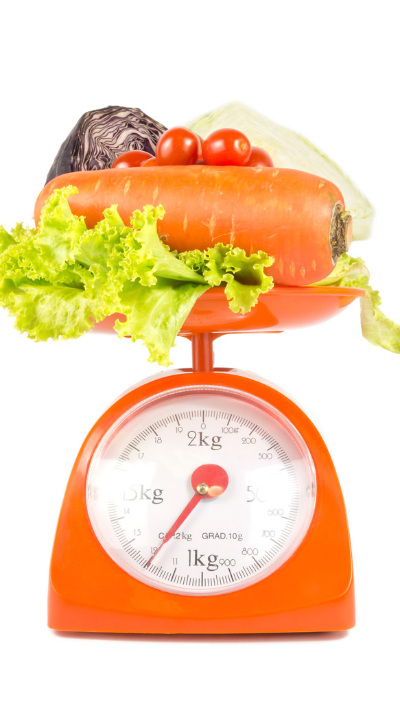 weighedcarrots
