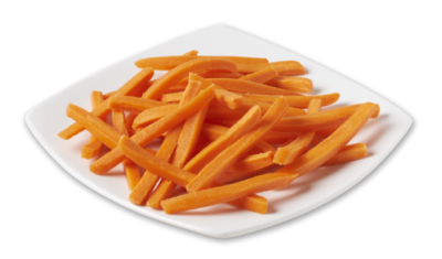 Carrot Shred - julienne 2